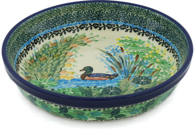 "10"" Pie Plate - U2734 