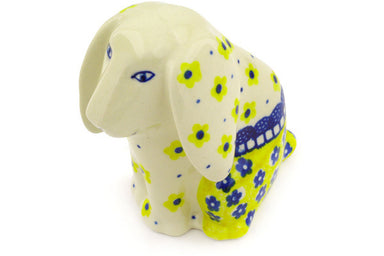 "4"" Dog Figurine - 240 