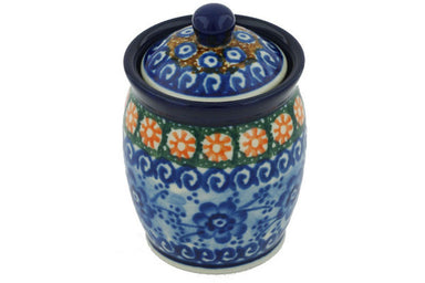 "4"" Canister - U57A 
