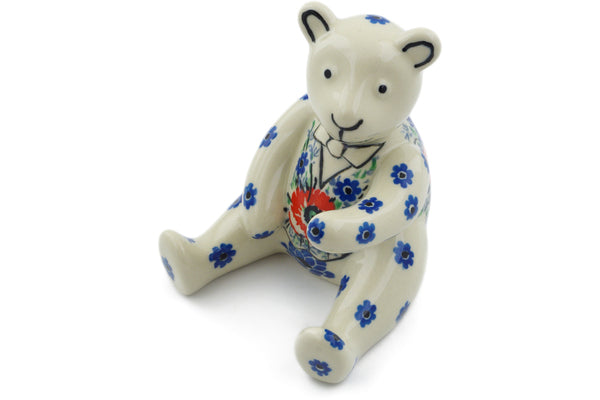 "5"" Bear Figurine - U3194 