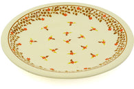 "11"" Dinner Plate - 484 