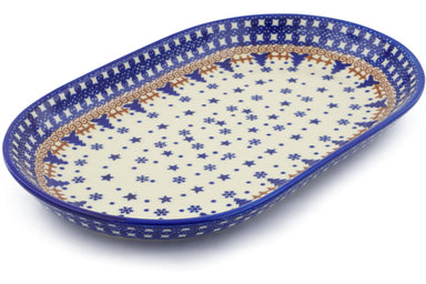 "13"" Platter - D100 