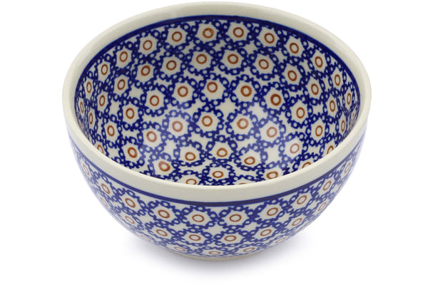 15 oz Dessert Bowl - 4 | Polish Pottery House
