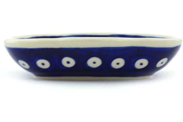 "5"" Soap Dish - Old Poland 