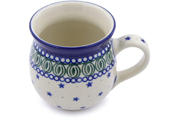 16 oz Bubble Mug - 85X | Polish Pottery House