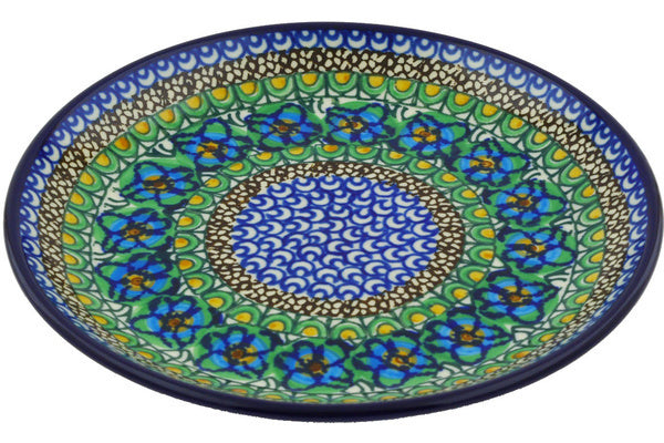 "8"" Salad Plate - Moonlight Blossom 