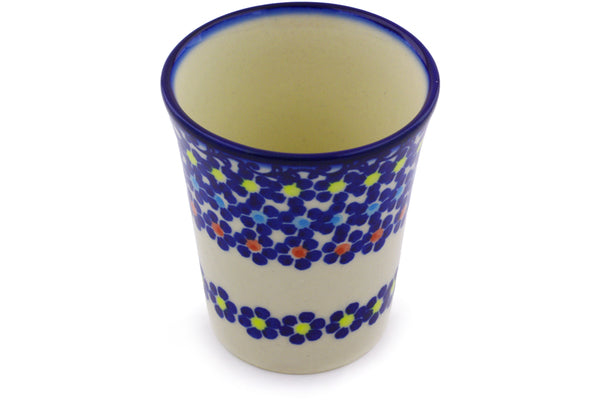 4 oz Tumbler - P9286A | Polish Pottery House
