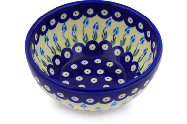 3 cup Cereal Bowl - D107 | Polish Pottery House