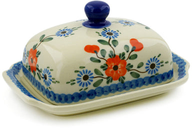 "7"" Butter Dish - 68 