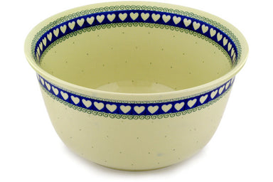 32 cup Serving Bowl - 375 | Polish Pottery House