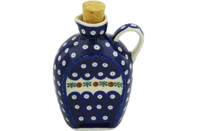 18 oz Bottle - Old Poland | Polish Pottery House