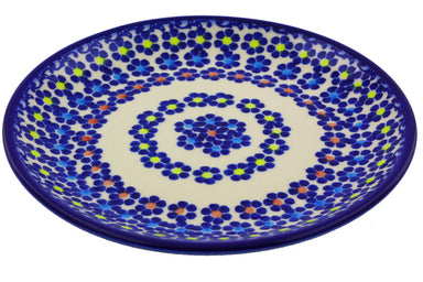 "7"" Bread Plate - P9286A 