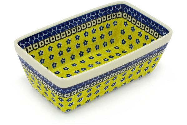 "5"" x 8"" Loaf Pan - Sunshine 