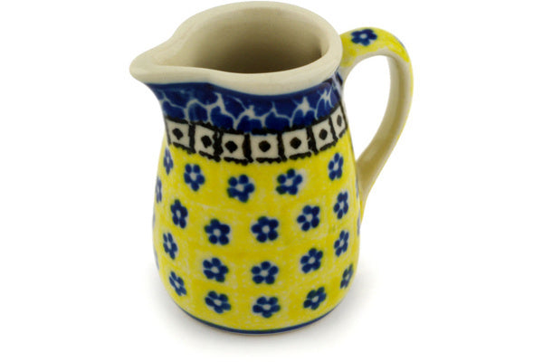 "2"" Miniature Jug - Sunshine 