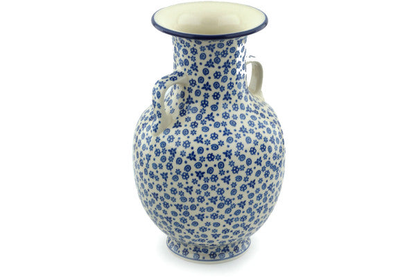 "12"" Vase - Confetti 