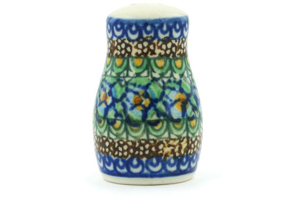 "2"" Pepper Shaker - Moonlight Blossom 