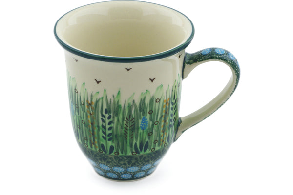 15 oz Mug - U803 | Polish Pottery House