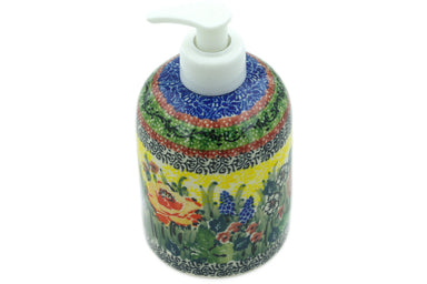 "6"" Soap Dispenser - U4288 