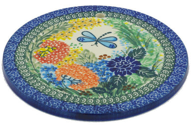 "7"" Cutting Board - Whimsical 