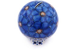 "5"" Ball Bank - Fiolek 
