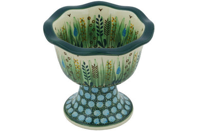 "5"" Pedestal Bowl - U803 