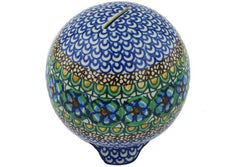 "5"" Ball Bank - Moonlight Blossom 