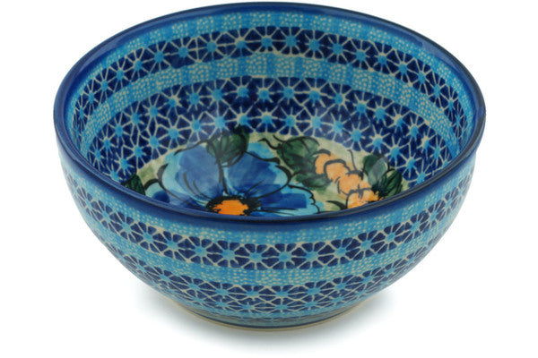 3 cup Cereal Bowl - P4795A | Polish Pottery House