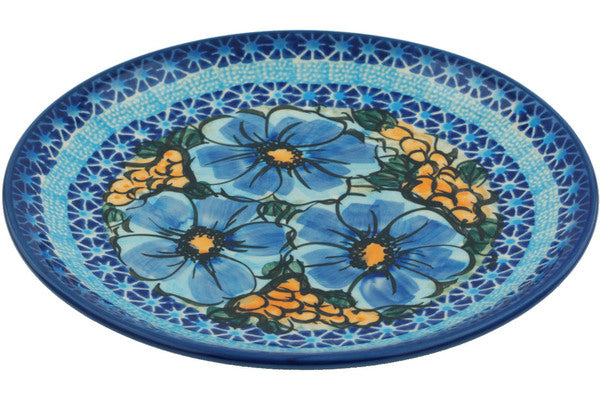 "8"" Salad Plate - P4795A 