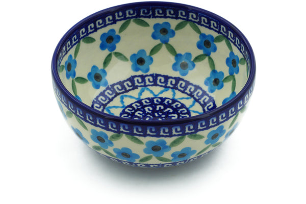 13 oz Dessert Bowl - D18 | Polish Pottery House