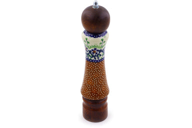 "8"" Pepper Grinder - P6759A 