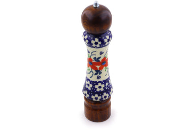 "8"" Pepper Grinder - P6762A 