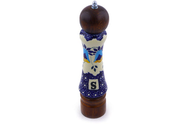 "8"" Salt Grinder - UKW-ART 