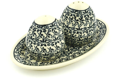 "3"" Salt and Pepper Shakers - 941 