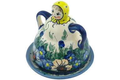 "4"" Cheese Lady - P5712A 