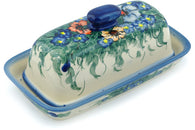 "8"" Butter Dish - P5712A 