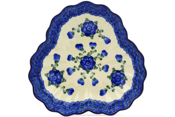 "9"" Fluted Bowl - Heritage 