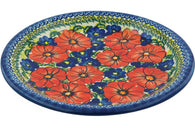 "10"" Dinner Plate - P6349A 