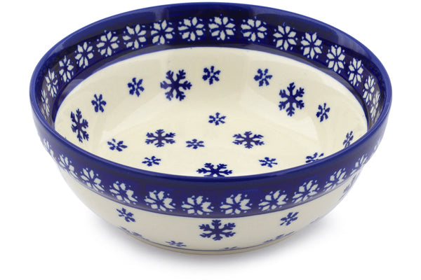 18 oz Cereal Bowl - 925A | Polish Pottery House