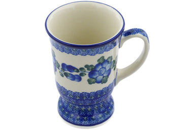8 oz Mug - Heritage | Polish Pottery House