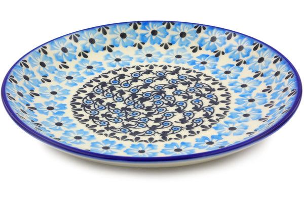 "8"" Salad Plate - P9315A 
