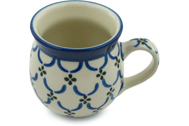 8 oz Bubble Mug - 27X | Polish Pottery House
