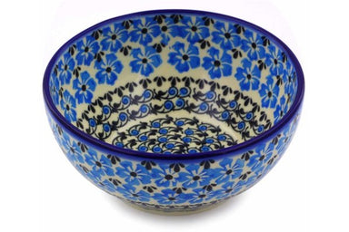 3 cup Cereal Bowl - P9315A | Polish Pottery House