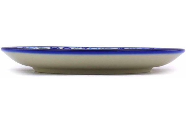 "7"" Bread Plate - P9312A 