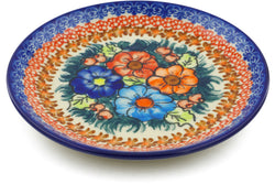 "7"" Bread Plate - D86 