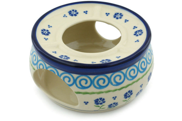 "7"" Warmer - D35 