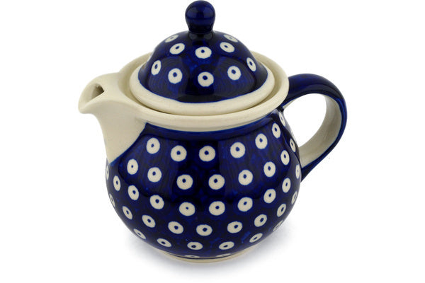 12 oz Creamer - 42 | Polish Pottery House