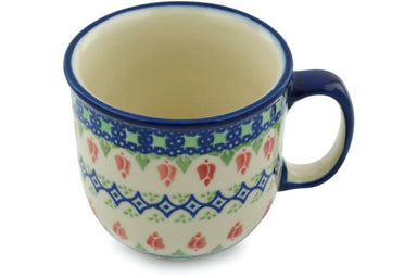 10 oz Mug - D24 | Polish Pottery House