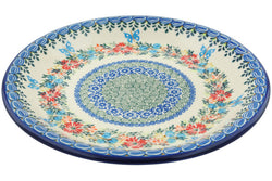 "10"" Dinner Plate - D156 