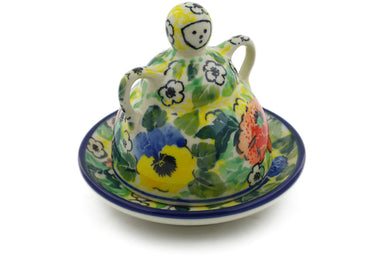 "3"" Mini Cheese Lady - P8811A 