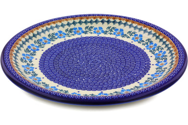 "13"" Round Platter - P9290A 